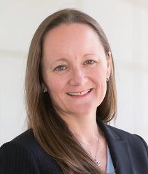 Zoë Brunson, CFA